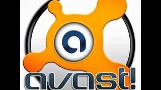 Descargar Avast Internet Security + LICENCIA