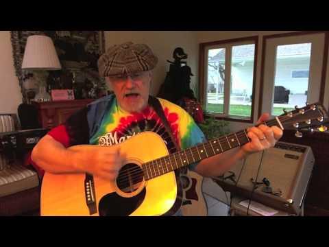 1355 - Sunshine Superman - Donovan cover with guitar chords and lyrics