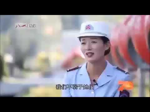 Китай поет \