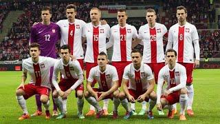2014 [777] Polska v Szkocja [0-1] Poland v Scotland