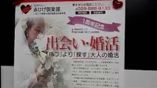茨城県で大人の結婚相談所 【赤ひげ倶楽部】☎029-886-9133 8/13~16日ま...