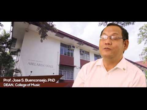 UP Diliman Webisodes Series (#4 of 12): College of Music