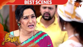 Nila - Best Scene | 21st January 2020 | Sun TV Serial | Tamil Serial