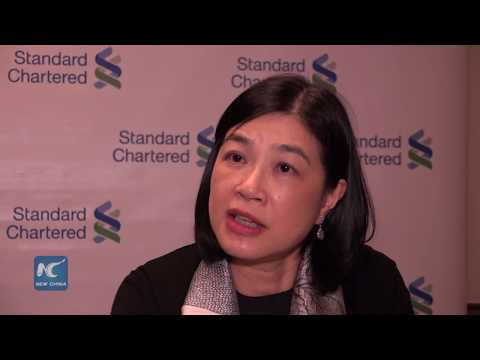 Standard Chartered Bank Supports Belt And Road Initiative Projects