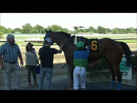 video thumbnail for MONMOUTH PARK 6-23-19 RACE 11