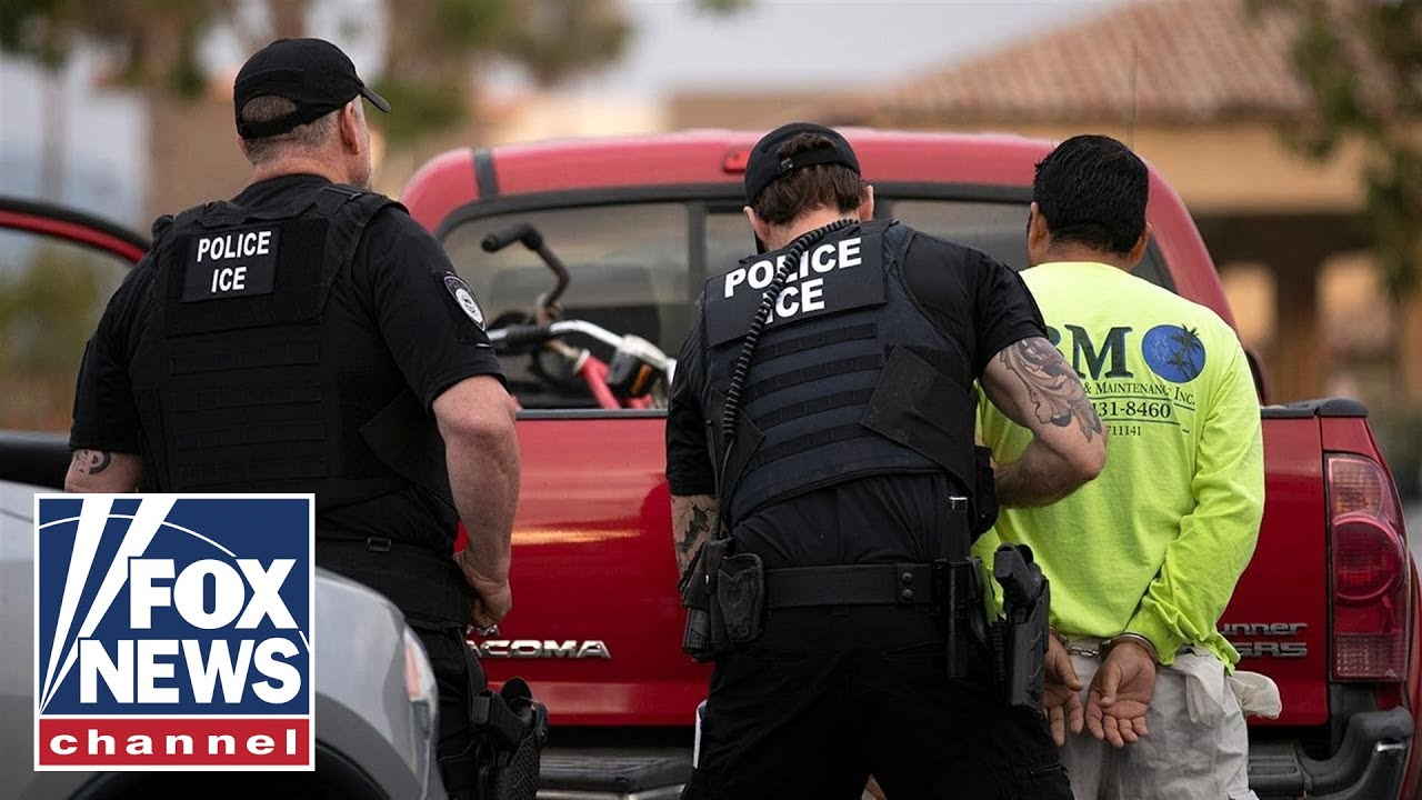 DHS announces 'fast track' deportation policy