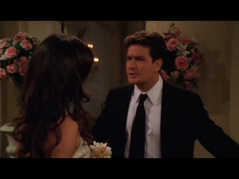 Download Two and a Half Men Season 3 Gag Reel Bloopers HQ MUST SEE