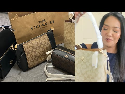 COACH BAGS   OUTLET PRICE 50% -70% OFF 2020   Leigh OnStyle