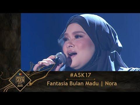 #ASK17 | Fantasia Bulan Madu | Nora