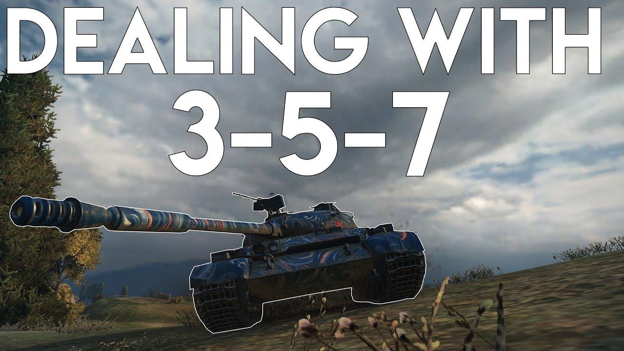 Artilleri matchmaking wot
