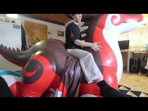 Intex Air Chair Spandex Covers Cheap Sit Pop Inflatable Seal With Bf) | Doovi