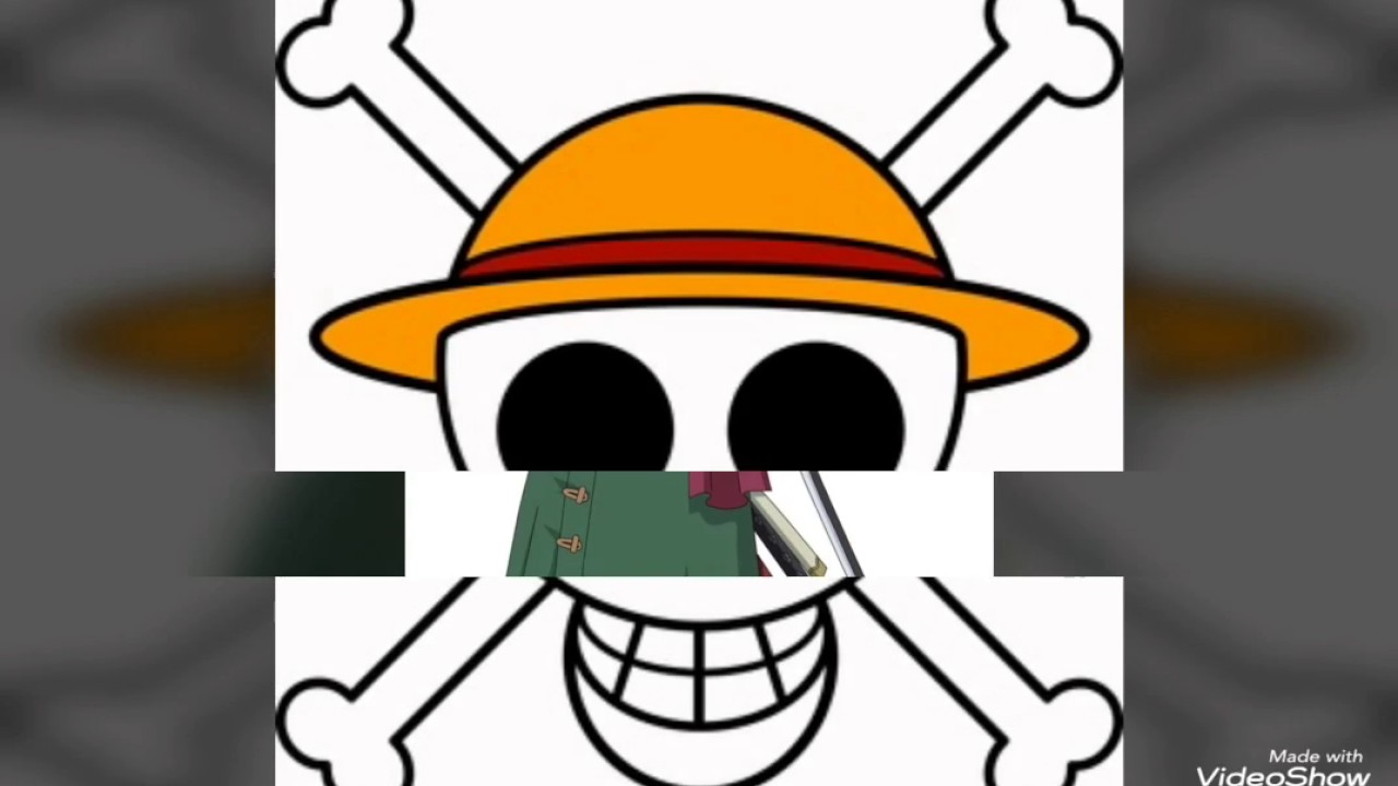 Cờ hiệu của các thành viên băng hải tặc mũ rơm