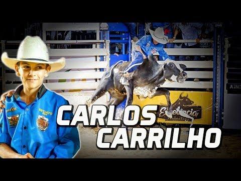 Carlos Carrilho O Menino Duro No Bezerro Youtube