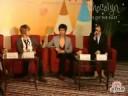 [ENGSUB] 2007.12.02 Cyworld Concert - TVXQ & Zhang Li Yin (Part 1)