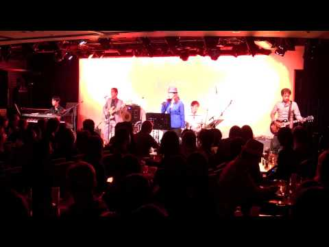 Easy Lover Philip Bailey Duet with Phil Collins cover