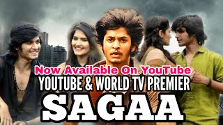 Sagaa Hindi Dubbed Full HD Movies Download 2020