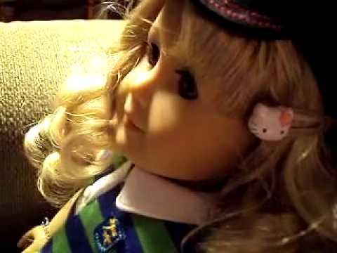 Career=Ended Pilot Episode, An American Girl doll ...