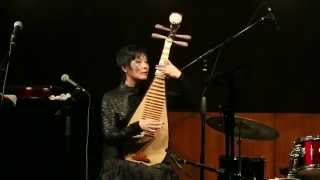 Min Xiao-Fen - Raise Four (Composed by Thelonious Monk, Arranged by Min Xiao-Fen)