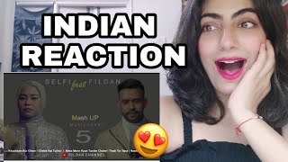 Indian Reaction To Mashup Cover By Fildan X Selfi From Mann 1999 Movie MP3