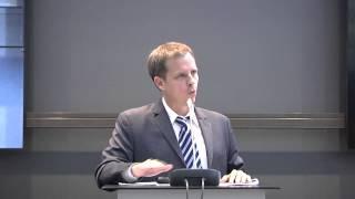 Дональд Таунсенд(ХХІІ Міжнародна науково-практична конференція «Актуальні питання інтелектуальної власності» http://iii.ua/uk., 2014-10-21T12:14:34.000Z)