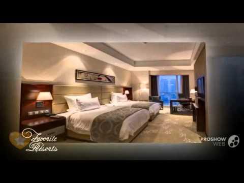 Taizhou International Hotel - China Taizhou