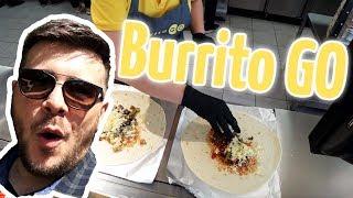 Vlog-Обзор Burrito GO, намба ПЕРВЫЙ!