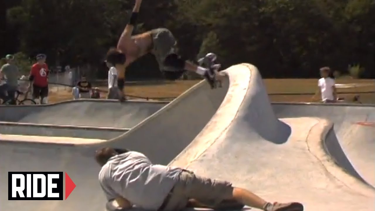 Tony Hawk's Secret Skatepark Tour hits Athens, GA