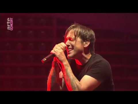 Live | Billy Talent
