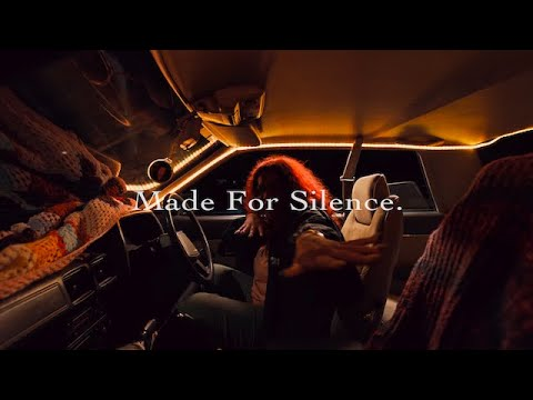 Miiesha - Made For Silence (Official Music Video)