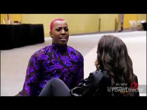 Bring It Dancing Dolls Dianna And Tyrus Moments