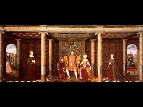 King Henry VIII - Consort Music