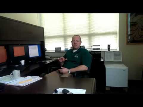 Northwest Missouri State University - Dr. Douglas Hawley (Applied Computer Science)