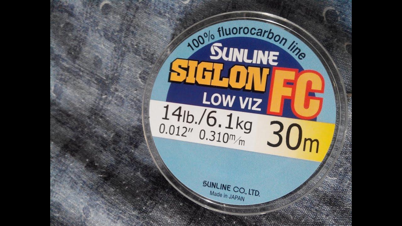 Sunline siglon fc. Купить. Описание, характеристики, цена и отзывы, обзоры, видео.