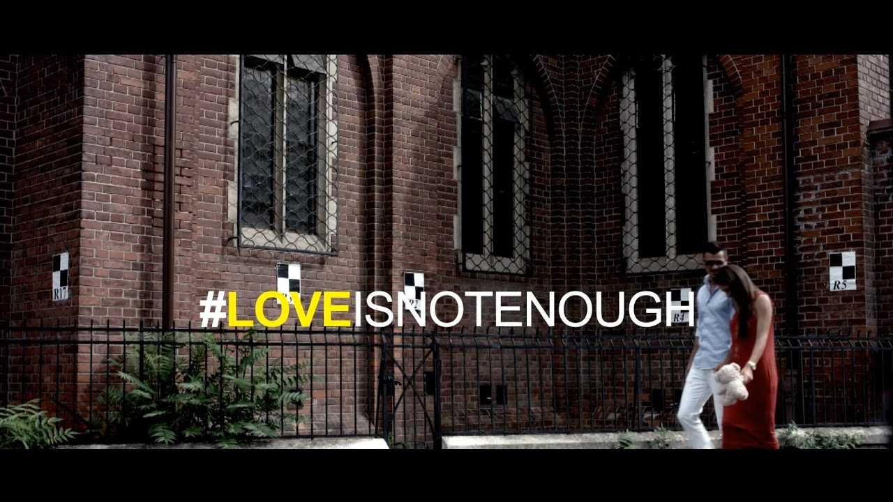 Maya   love is not enough   official video   youtube