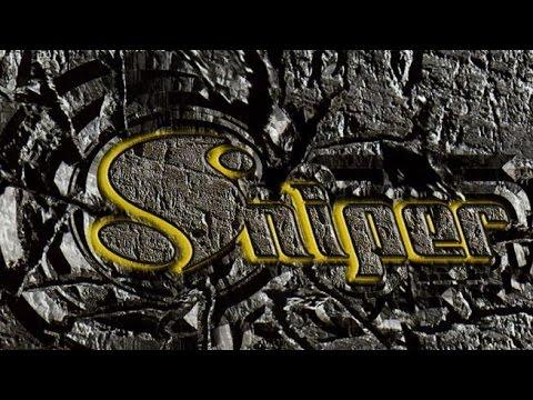 Sniper - Gravé dans la roche (Album Complet) [2003]