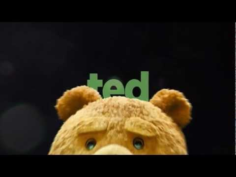 Thunder Buddy Song(Remix) -Ted- Typography Lyrics Video