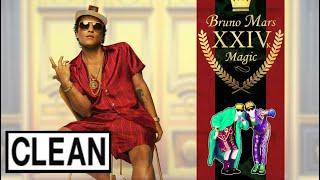 24k Magic (Clean) - Bruno Mars || Just Dance Edit