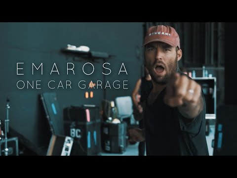 Emarosa - One Car Garage