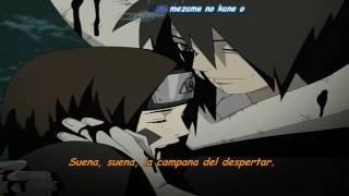 Naruto Shippuden- (Ending 29) (Sub Español)