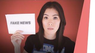 Mai Thi Nguyen-Kim: Erkennst du Fake News?