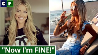 Christina Haack Reveals Shocking News about her Relationship with Joshua Hall