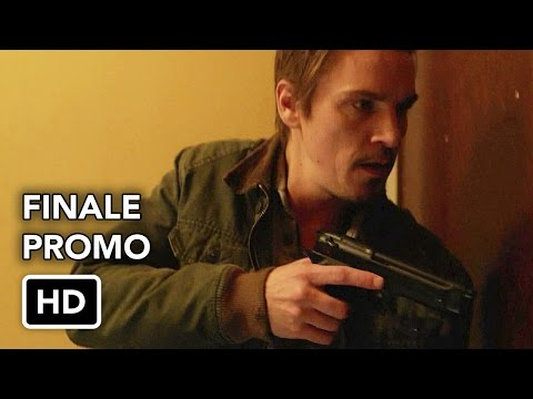 Frequency 1x13 Extended Promo