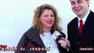 Maria di Trapani canta Cicale