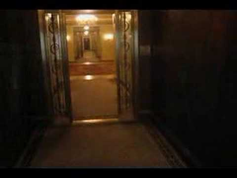 Vancouver S Infamous Hotel Ghost The Quot Lady In Red Quot Youtube
