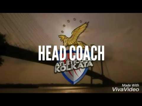 Athletic de Kolkata latest squad 2016