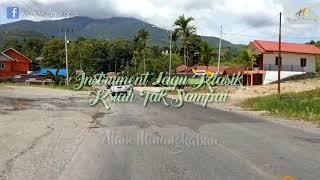 Alam minangkabau | Instrument Minang Klasik | Kasiah Tak sampai