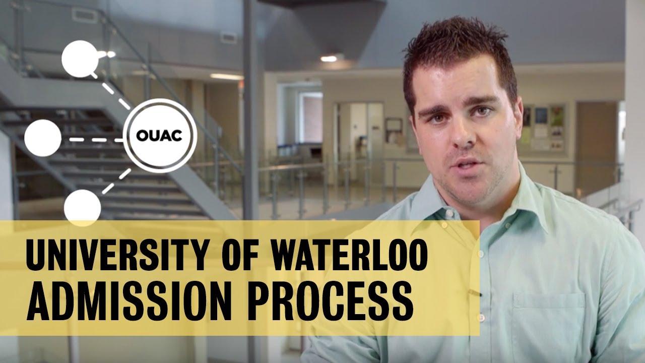 University of Waterloo Speed Dating