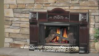 Napoleon Gdi-30n Gas Fireplace Insert