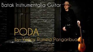 Batak Instrumental 2018 - PODA || by: Yeppy Romero