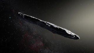 """علماء هارفارد: الجرم السماوي """"أومواموا"""" قد يكون سفينة مخلوقات فضائية…"""